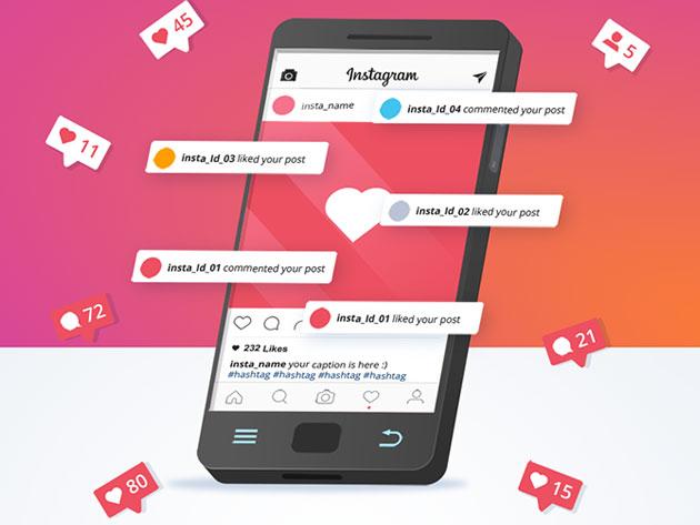 Stack Social Deal for Appz Instagram Assistant: Lifetime Subscription