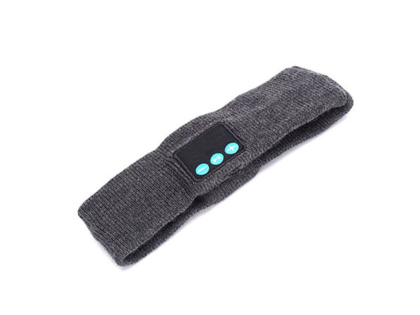 Bluetooth Knitted Music Headband