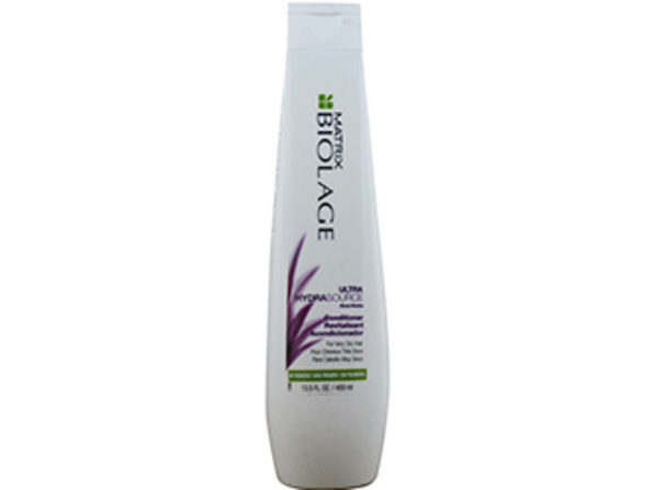 BIOLAGE by Matrix ULTRA HYDRASOURCE CONDITIONER 13.5 OZ for UNISEX ---(Package Of 4) - Product Image