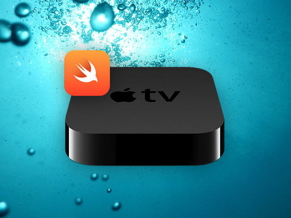 Ultimate tvOS Guide for Beginners: Learn to Code In Swift 3
