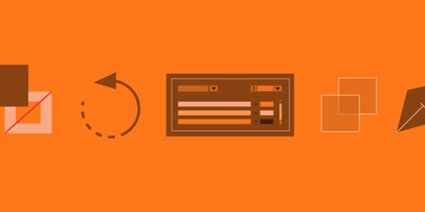 Adobe Illustrator Creative Cloud: Essentials for Creating Projects - Product Image