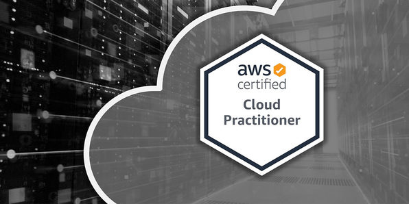 AWS Certified Cloud Practitioner - Product Image