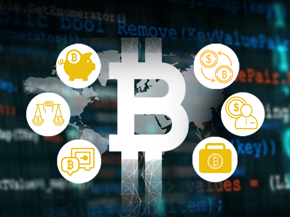 The Bitcoin and Cryptocurrency Mastery Bundle