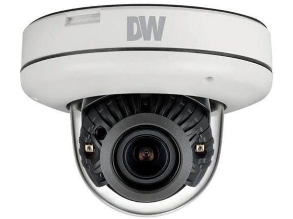 Digital Watchdog DWC-MV82WIA 2.1 MP 2.8-12mm MEGApix IR IP camera True D/N WDR