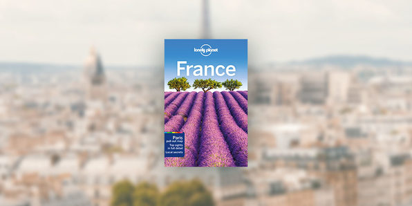 France Travel Guide - Product Image