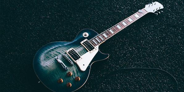 Beginner Blues Guitar Vol.1 - Product Image