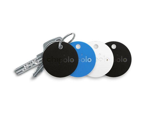 Chipolo: Key, Wallet & Device Tracker
