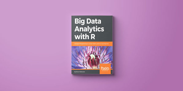 Big Data Analytics with R eBook - Product Image