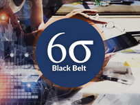 Six Sigma Black Belt - Product Image
