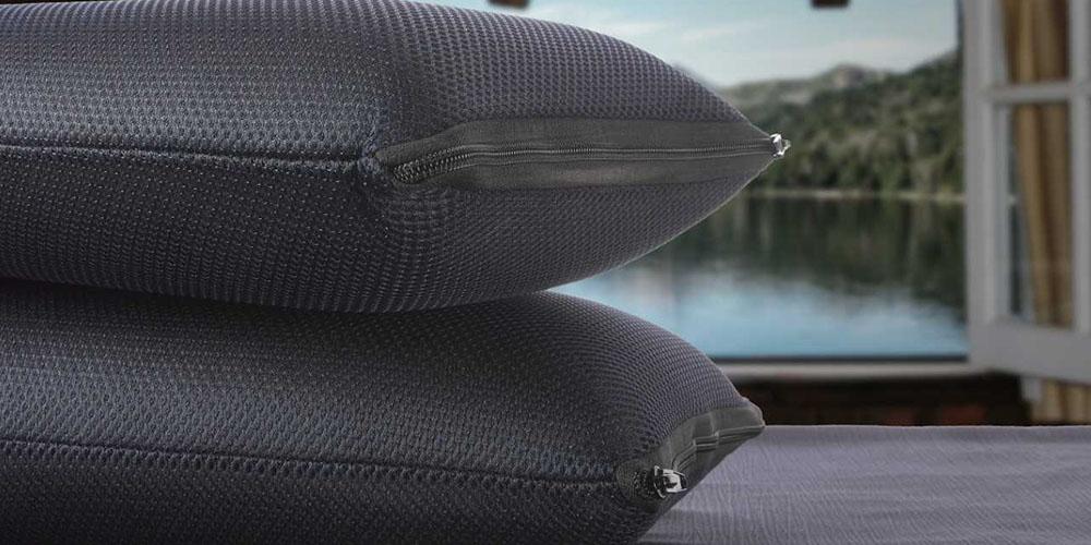 BestRest 3D Memory Restore Pillow