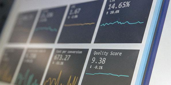 Business Data Visualization, Analytics & Reporting with Google Data Studio - Product Image