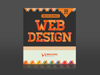 Web Design eBook Library - Product Image