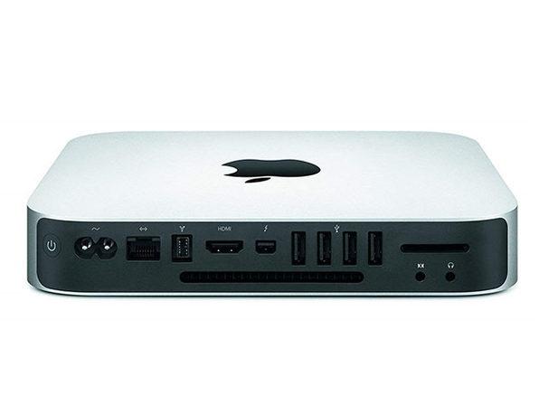 Apple Mac mini Core i5 2.5GHz 4GB RAM 500GB - Silver (Refurbished)