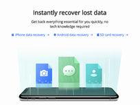PhoneRescue for iOS Lifetime Plan - Product Image