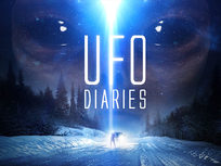 UFO Diaries: Complete Docuseries - Product Image