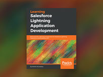 Learning Salesforce Lightning Application Development - Product Image