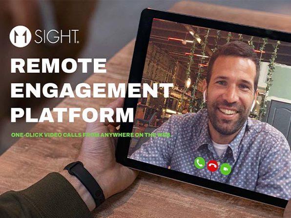 ElevenSight Remote Engagement Platform: Lifetime Subs (Starter Plan)