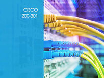 Cisco 200-301: Cisco Certified Network Associate (CCNA) - Product Image