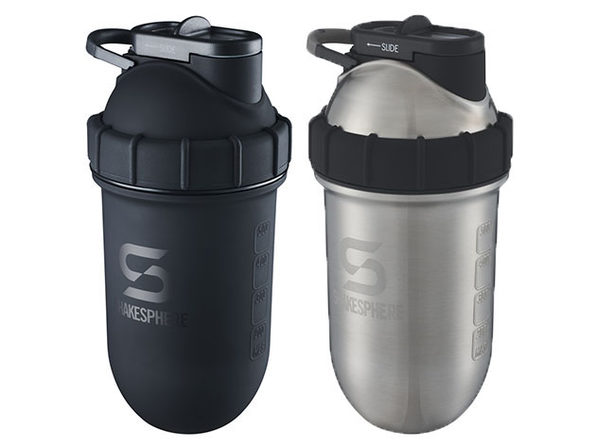 Shakesphere Double-Wall Tumbler