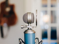 Podcasting Made Easy - Product Image