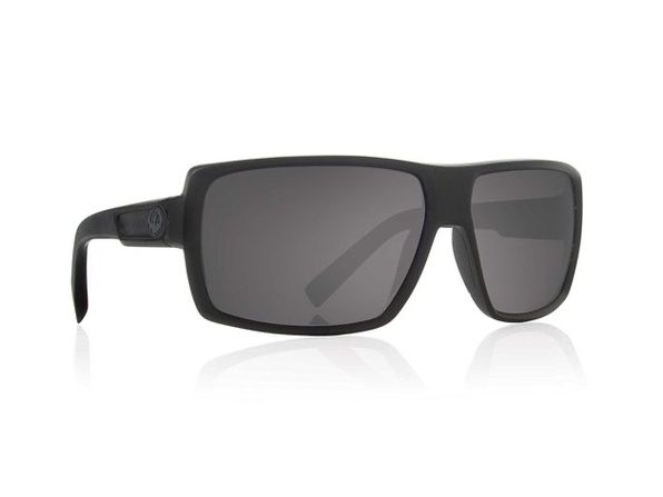 Dragon Alliance 720-2195 Alliance Double Dos Mens Sunglasses - Black