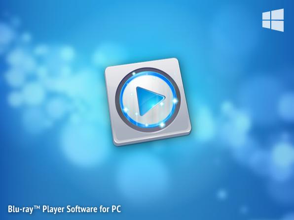 Windows Blu-ray Player - Product Image