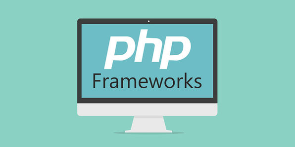 Projects Using PHP Frameworks - Product Image