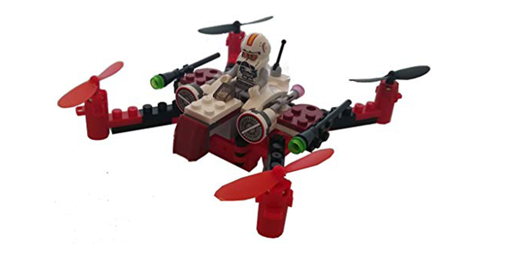 Construct Your Personal Drones With Black Friday Entry To These DIY Kits sale 151445 primary image wide