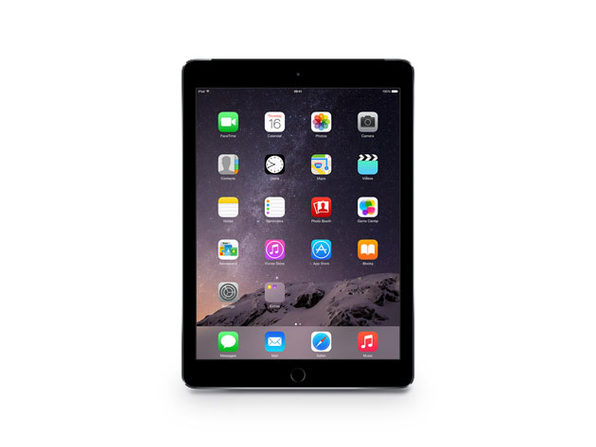 "Apple iPad Mini 3 7.9"" 128GB WiFi Space Gray (Certified Refurbished)"