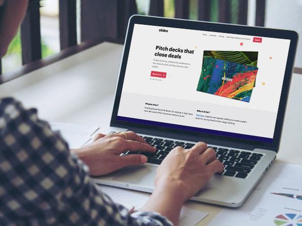 Slides Pro Plus Plan: 1-Yr Subscription