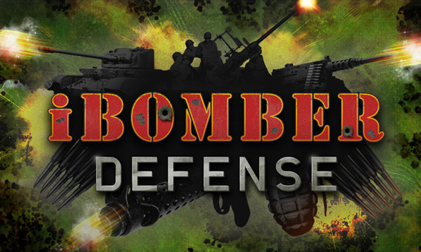 iBomber Defense - Product Image