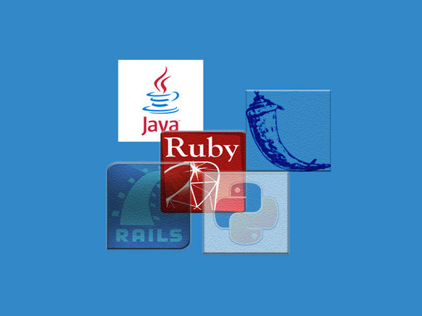 Projects in Programming Languages: Ruby, Python, Java
