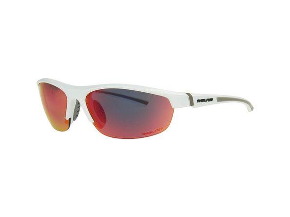 Rawlings 10247759.ACA Kid's Sunglasses, White - White