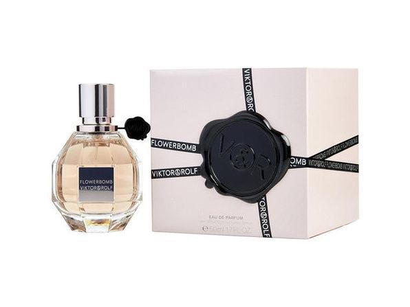 Flowerbomb By Viktor & Rolf Eau De Parfum Spray 1.7 Oz For Women (Package Of 6)