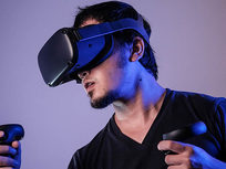 Learn to Create WebXR, VR & AR, Experiences Using Three.JS - Product Image