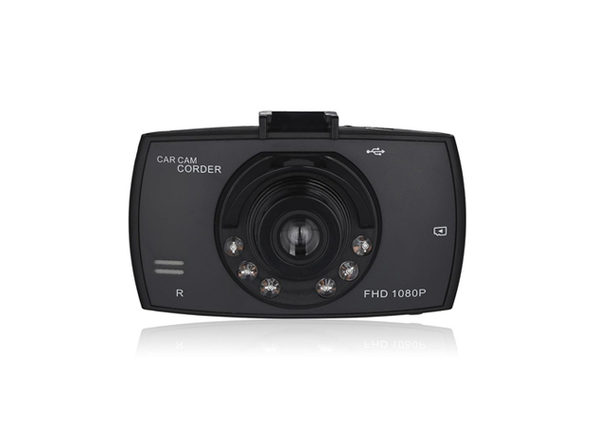1080p HD DVR Dash Cam