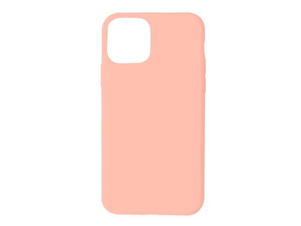iPhone 12 mini Protective Case Peach - Product Image
