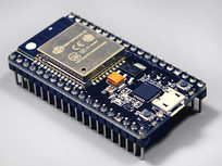 ESP32 for Busy People - Product Image