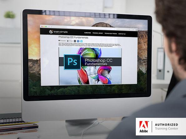 Adobe Training Videos: Lifetime Subscription | Cult of Mac Deals