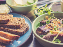 Supercharged Low Glycemic Index Breakfast Recipes - Product Image