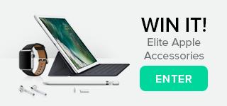 Giveaway +elite+apple+accessories+giveaway 320x150