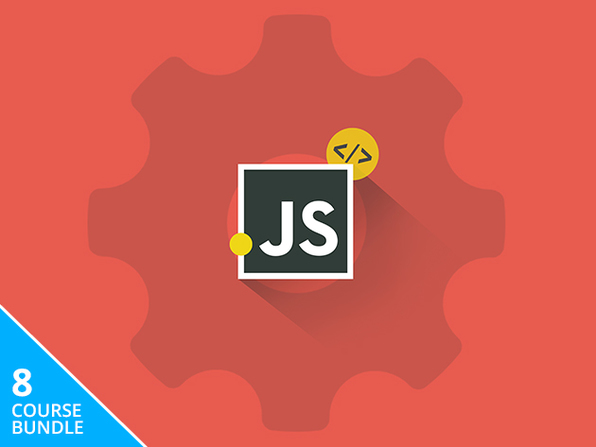 Complete JavaScript Coding Bundle
