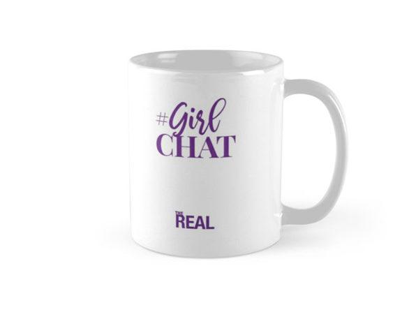 'The Real' Mug