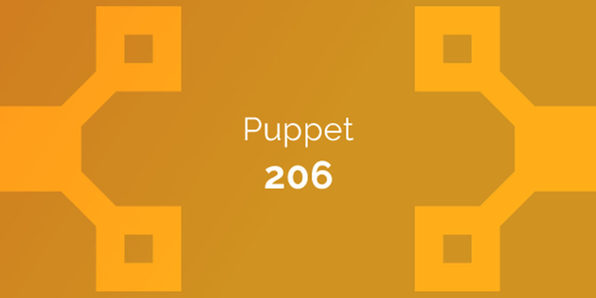 Puppet 206 Exam: System Administration Using Puppet - Product Image