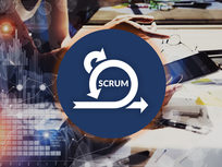 Agile Scrum - Product Image