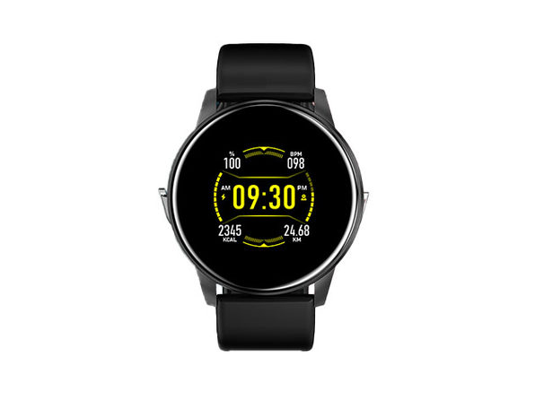ChronoWatch Round Smart Watch