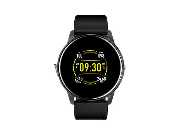 ChronoWatch Round Smart Watch