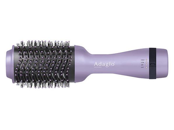 Adagio Blower Brush (Lavender)