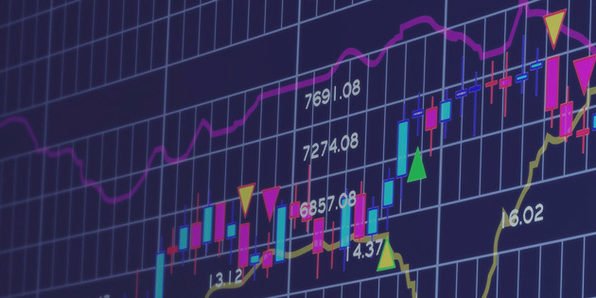 Intro to Financial Trading Course - Product Image