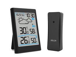 BALDR Indoor/Outdoor Wireless Weather Station